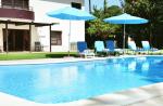 Reserve villa / house villa louris