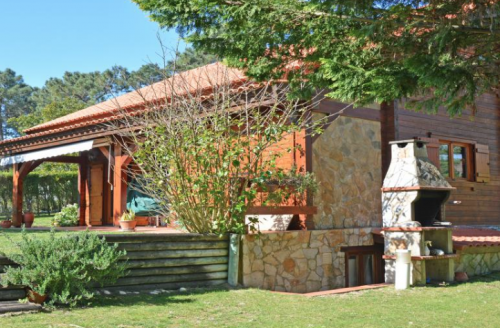 Villa / house La Golfette to rent in Aroeira