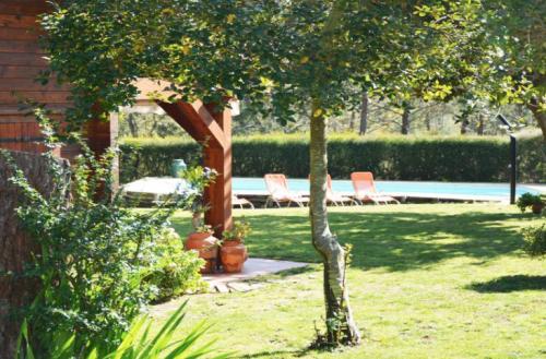 Location villa / maison la golfette