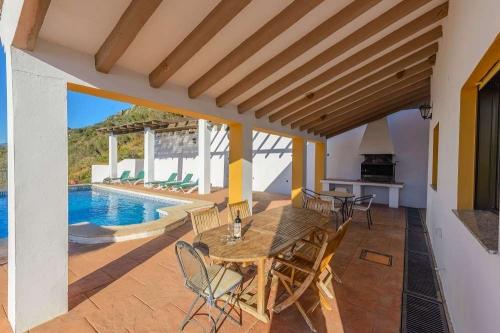 Spain : ANCC1500 - Villa Jose 2