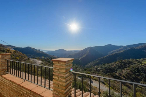 Holiday in house : costa del sol