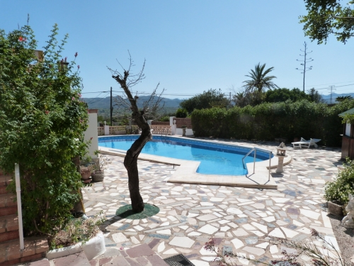 Villa / house Dolfine BIS to rent in Javea