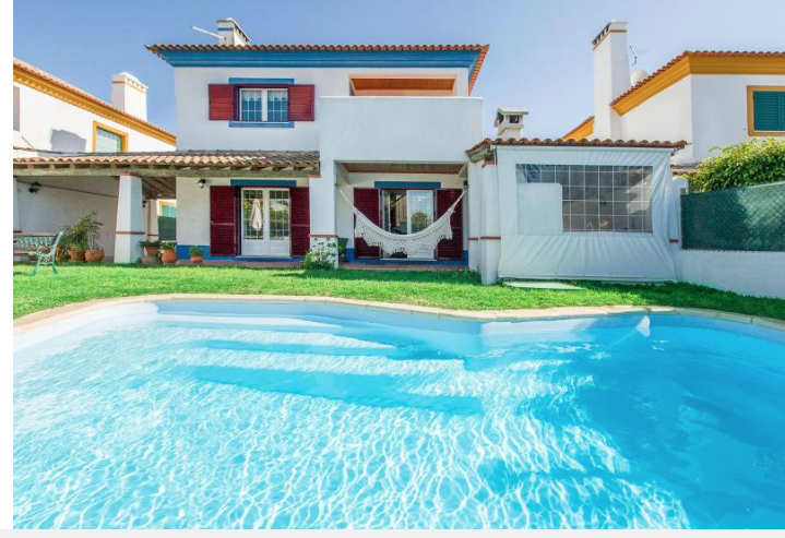 Villa / Maison Vilaroula à louer à Aldeia de Meco