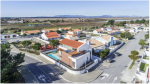 Villa / house compa to rent in troia