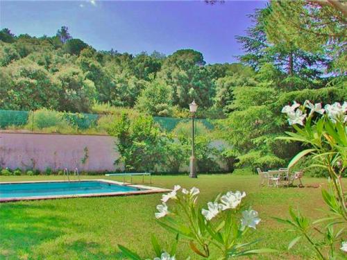Property villa / house cosy