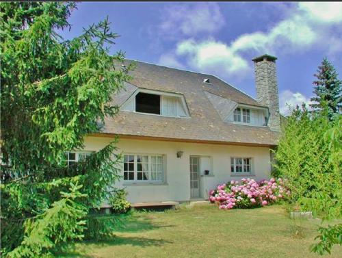 Reserve villa / house cosy