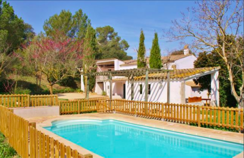 Villa / Maison La spaciosa à louer à Vilademuls