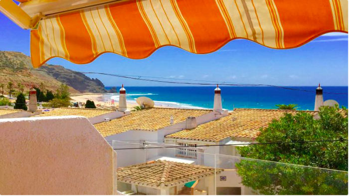 Villa / house GAVOTTE to rent in Praia da luz