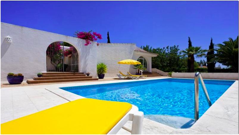 Reserve villa / house marguerite