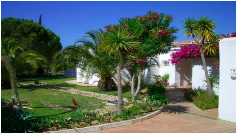 Rental villa / house marguerite