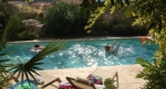 Holiday in house : provence