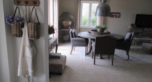 Réserver villa / maison maroni
