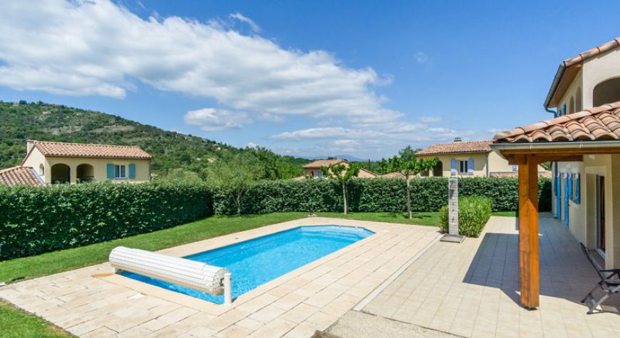 Amazing ... Vallon Pont Du0027arc · Reserve Villa / House Sixtine · Rental Villa /  House Sixtine · Holiday In House : Provence ...