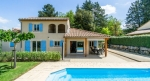 Villa / house SIXTINE to rent in Vallon pont d'arc