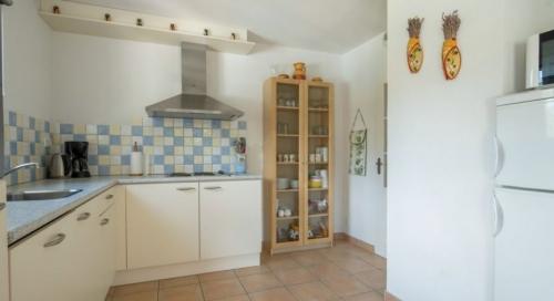 Reserve villa / house sixtine