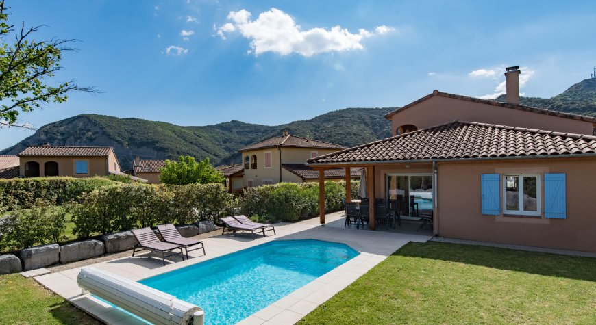 High Quality ... Vallon Pont Du0027arc; Reserve Villa / House La Paga; Rental Villa / House  La Paga; Holiday In House : Provence ...