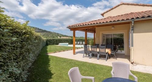 Location villa / maison olivia