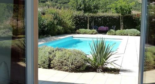 Reserve villa / house belle
