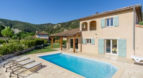 Réserver villa / maison montana