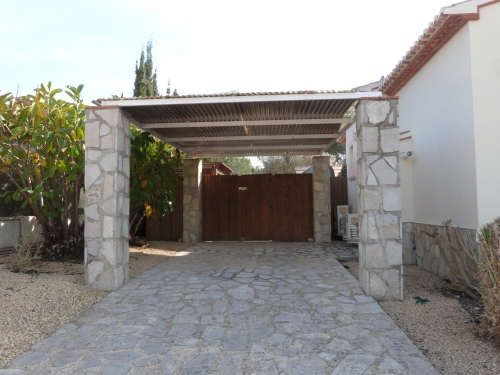 villa / house camille godet