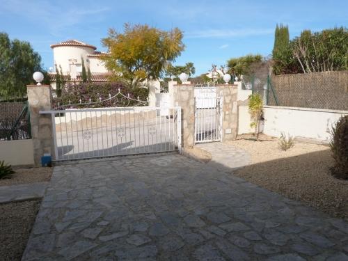 Holiday villa / house camille godet