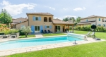 Villa / house LIBA to rent in Salavas