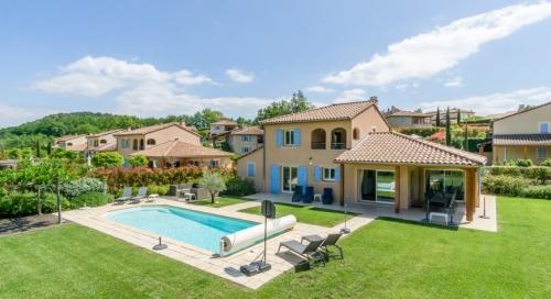 Reserve villa / house liba
