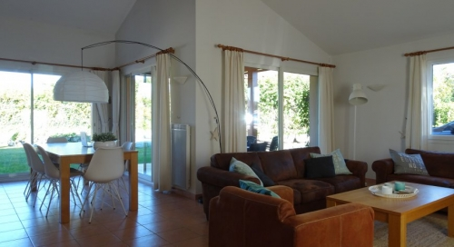 Villa / house luma to rent in montélimar