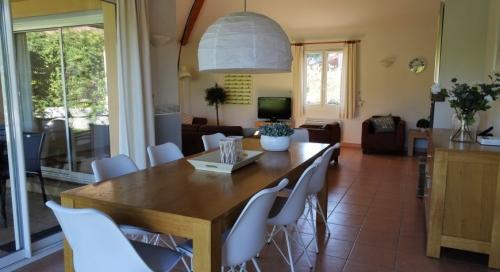 Reserve villa / house luma