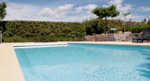 Property villa / house hermes