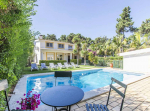 Villa in Aroeira , View : Swimming pool