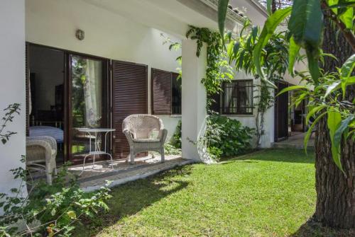 Reserve villa / house linda