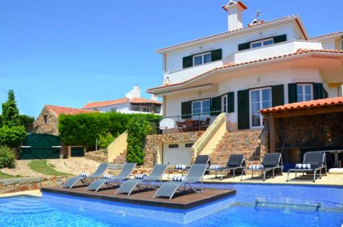 Villa / Maison VERANO à louer à Cascais