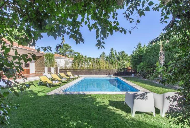 Rental villa / house anna