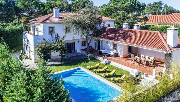 Villa / maison anna à louer à azeitao