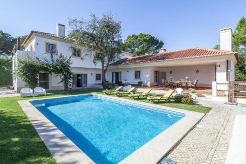 Réserver villa / maison anna