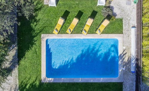 Reserve villa / house anna