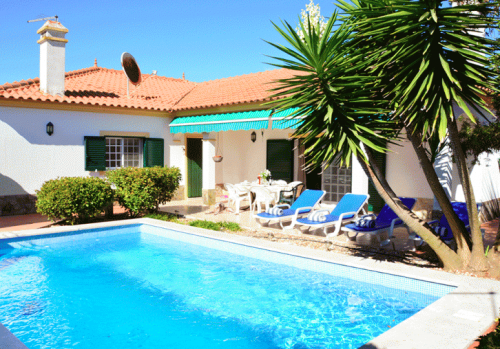 Villa / Maison TAO à louer à Azeitao
