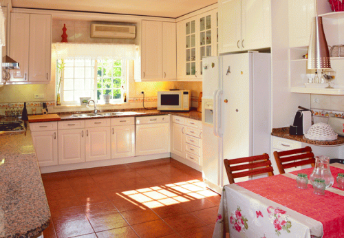 Property villa / house tao