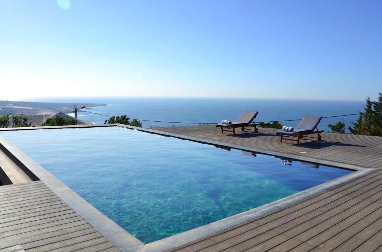 Villa / Maison luxe OCEANE