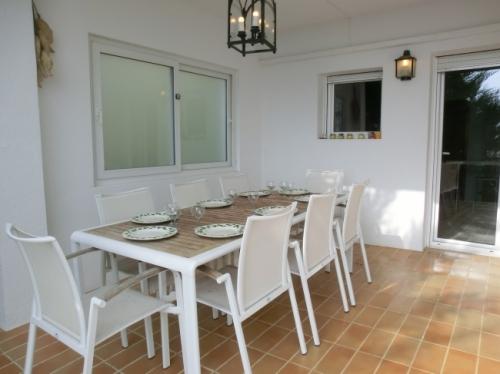 Location villa / maison lisou