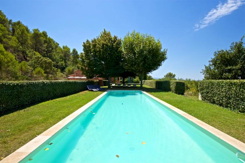 Reserve villa / house provence luxe-cinéma