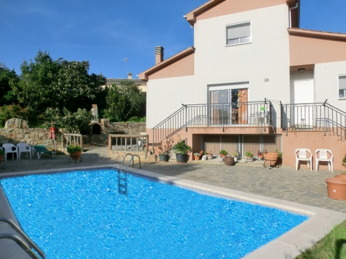 Villa / house Cassonade to rent in Lloret de Mar