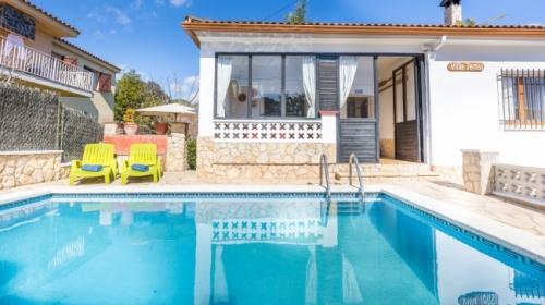 Reserve villa / house tennessi
