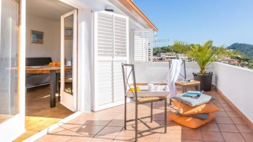 Property villa / house tennessi