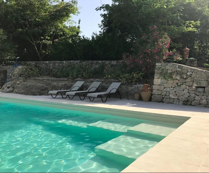 Location villa / maison la scalfa