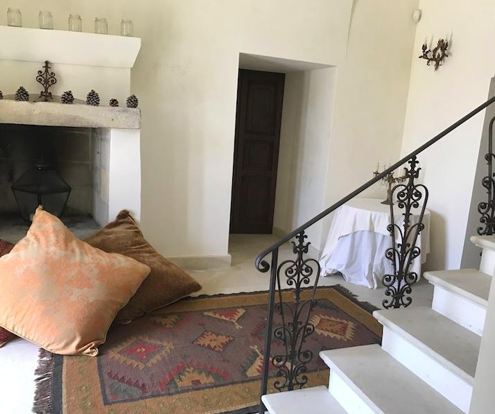 Réserver villa / maison la scalfa