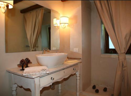 Rental villa / house la scalfa