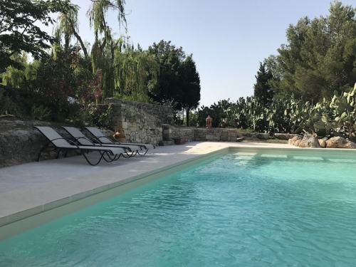 Villa / house LA SCALFA to rent in Galatina