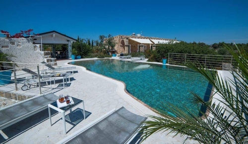 Villa / house TRULIA to rent in Alliste